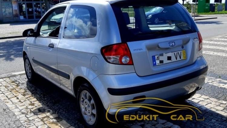 Hyundai Getz Van 1.5 CRDI IVA D.D.