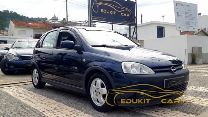 Opel Corsa 1.2 I Elegance Ar condi.